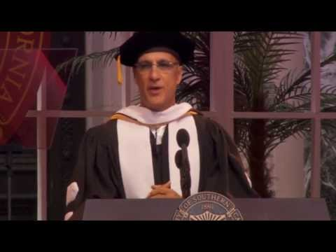 Jimmy Iovine USC Commencement Speech