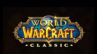 world of warcraft - vanilla - le chasseur