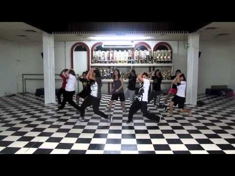 Nicole Sherzinger- Right There Choreo (SKIP Entertainment) Music Videos