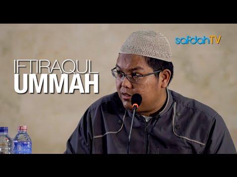 Kajian Ilmiah: Iftiraqul Ummah - Ustadz Firanda Andirdja, MA