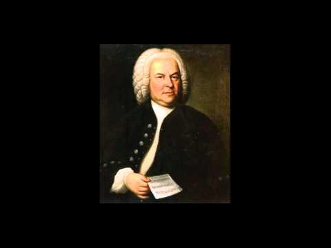 Бах Иоганн Себастьян - Duet