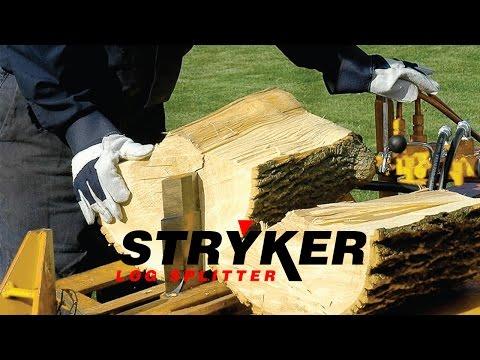 Central Boiler - Stryker Log Splitter