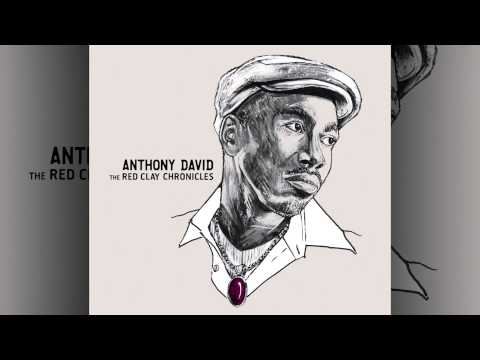 Anthony David - Words (feat. India Arie)
