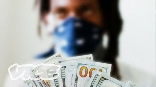 Gangs on the Dark Web: Credit Card Scammers