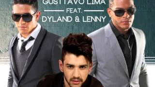 Gusttavo Lima Feat Dyland  Lenny BALADA TCHE CHE RE RE CHE (OFFICIAL REMIX)