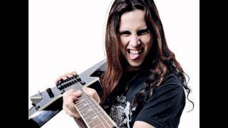 Gus G - Girls In Heat