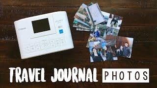 Travel Journal - Photos