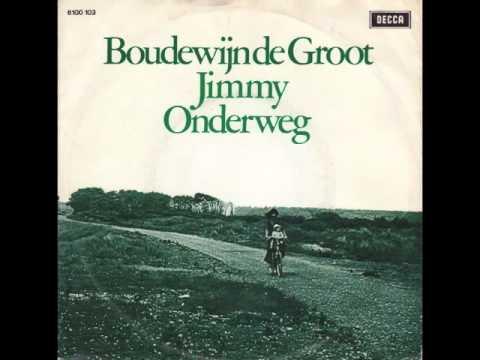 Boudewijn De Groot - Jimmy