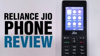 Jio Phone review in Hindi 2019 || Jio phone 3 specification and price