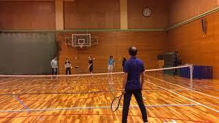Blind Tennis in Japan