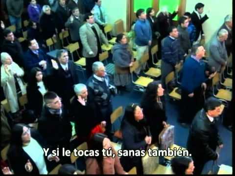 TLVDD ♪ A la casa de Jairo iba Jesús
