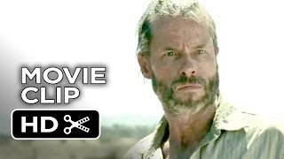 The Rover Movie CLIP - Tell Me Where Your Brother Is (2014) - Guy Pearce, Robert Pattinson Movie HD
