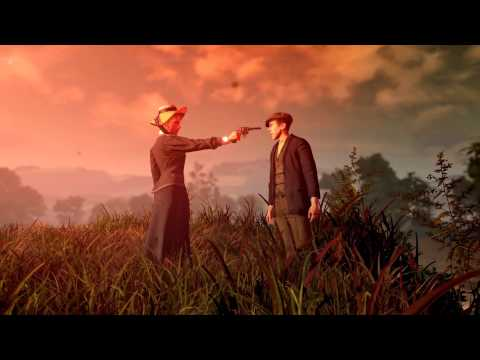 Sherlock Holmes - Crimes and Punishments E3 Trailer