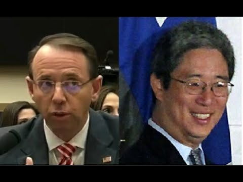 """INTEL EXPERTS """"HEADS WILL ROLL"""" WHEN FISA MEMO RELEASED! ROSENSTEIN AND OHR WILL BE FIRED IMMEDIATEL"""