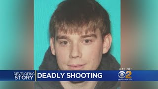 Nashville Police Looking For A Killer