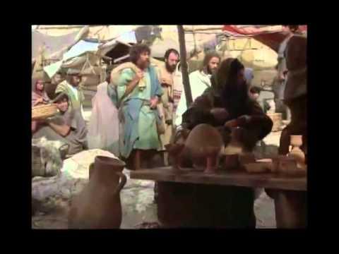 The Story of Jesus - Chopi / Cicopi / Shichopi / Txopi Language (Mozambique)