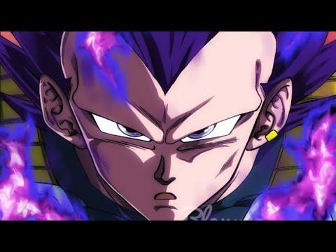 Príncipe Vegeta Rap - PowerJV