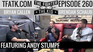 download lagu The Fighter And The Kid - Episode 260: Andy gratis
