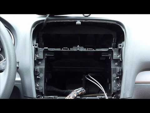 How to DIY install or swap the RNS315 or RNS510 GPS with your RCD510 radio