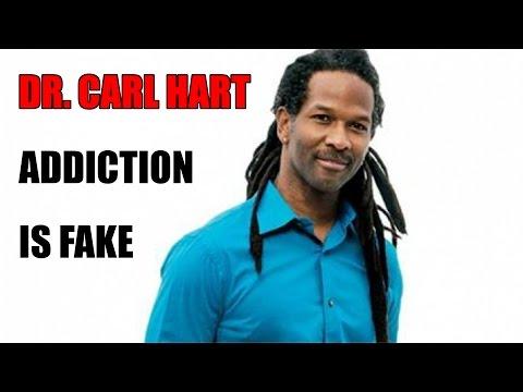 Black Neuroscientist Debunks Crack Cocaine Addiction in 5 Minutes