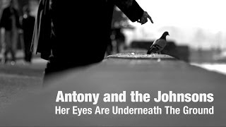 Watch Antony  The Johnsons Her Eyes Are Underneath The Ground video