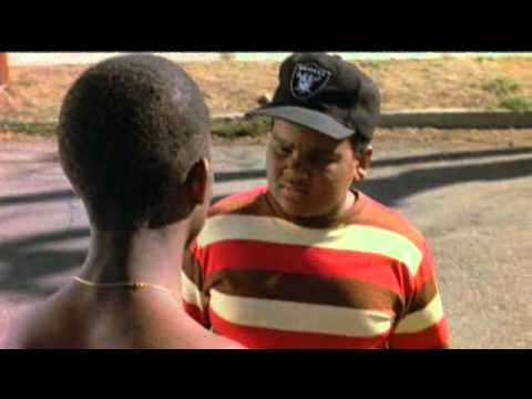 Boyz N The Hood -  My Brother's Ball(Movie Clip)