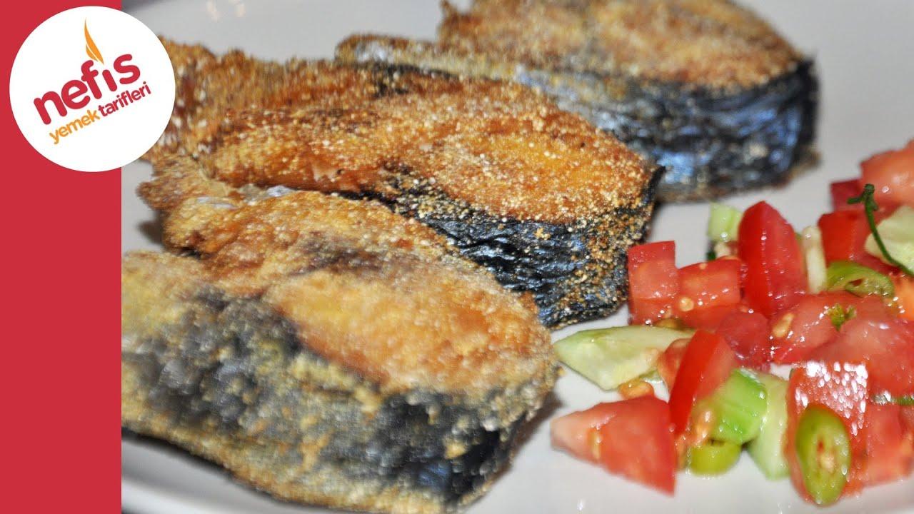 Palamut Tava - Nefis Yemek Tarifleri - YouTube