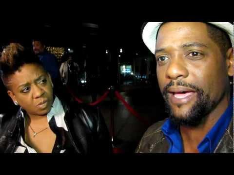 Blair Underwood w/ Nia Hill @ Pan African Film & Arts Festival now thru Feb. 18th.