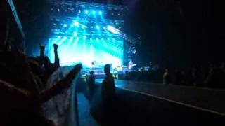 Foo Fighters - Arlandria, Prague 15.08.2012