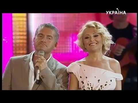 Леонид Агутин - Авторское кино (& Анжелика Варум) (Live @ Новая волна, 2012)