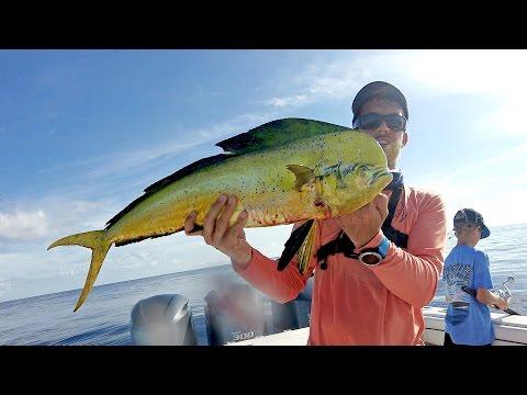 рыбалка на акулу в доминикане