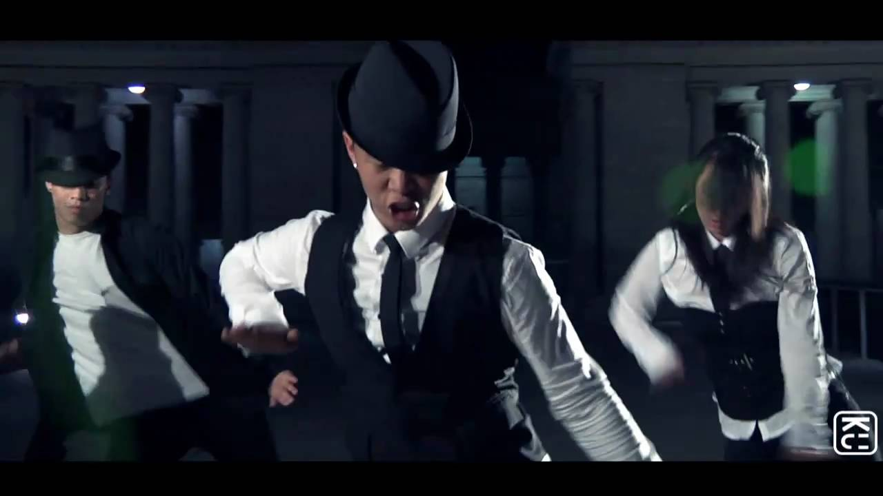Youtube Taeyang Wedding Dress Dance 7