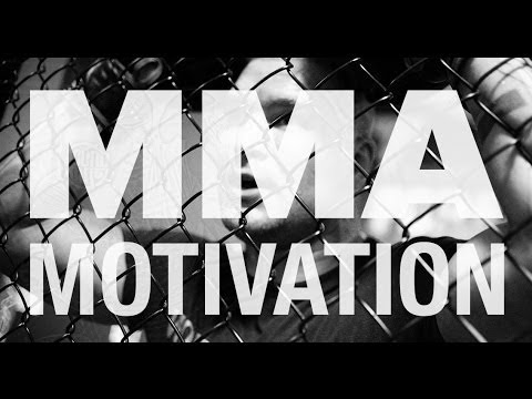 MMA Motivation - Trec motivational Video