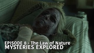 """THE MIST EPISODE 8 """"The Law of Nature"""" Mysteries Explored"""