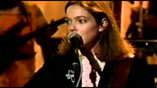 Watch Nanci Griffith I Wish It Would Rain video