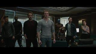 Avengers : Endgame - Bande Annonce 3 VF