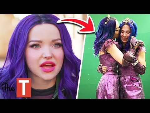 10 Stunt Doubles That Look Like Their Disney Channel Stars