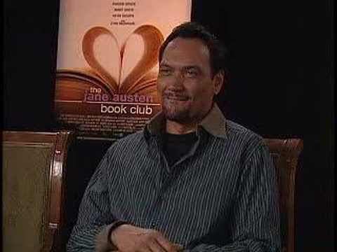 Jimmy Smits on the Stephen Holt Show Video