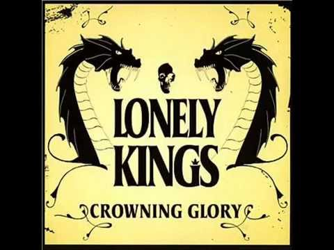 Lonely Kings - Santa Cruz