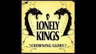 Watch Lonely Kings Santa Cruz video