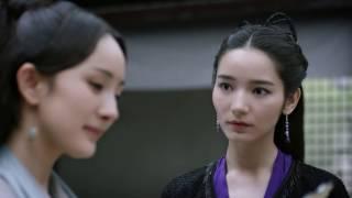 永遠の桃花 三生三世 第12話