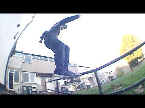 Atlantic Drift - Catfish clip #1 - Tom Knox