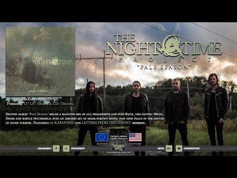 Download  TheNightTimeProject - Pale Season Full album feat. former KATATONIA members Gratis, download lagu terbaru