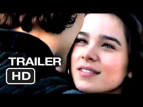 Romeo And Juliet TRAILER 1 (2013) – Hailee Steinfeld, Paul Giamatti Movie HD