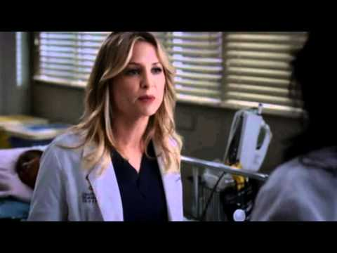 Callie and Arizona Season 6 Deleted Scenes