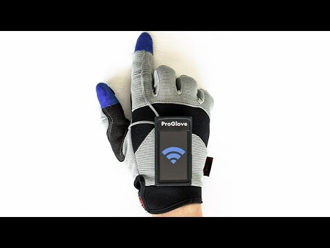 Make It Wearable Finalists | Meet Team ProGlove