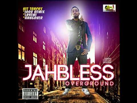 Jahbless - Joor Oh Remix Instrumental