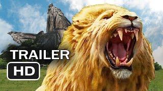 The Lion King - Reborn (2019 Movie Trailer) Parody