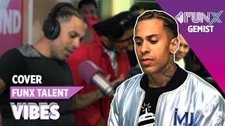 KANYE WEST & LIL PUMP - I LOVE IT | COVER BY SXTEEN | FUNX TALENT - VIBES