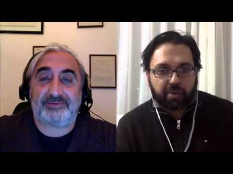 My Chat with Ali A. Rizvi (THE SAAD TRUTH_92)